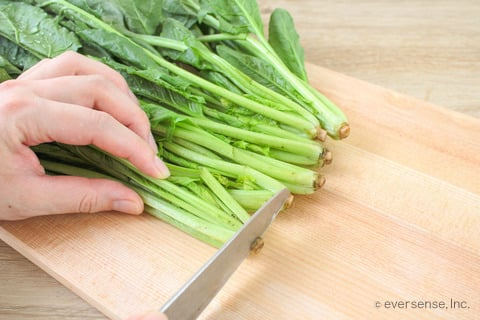 時間 ほうれん草 茹で ほうれん草のゆで方/ゆで時間のまとめ:白ごはん.com