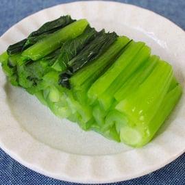 小松菜 茹で方