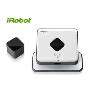 iRobot 床拭きロボット ブラーバ380j B380065