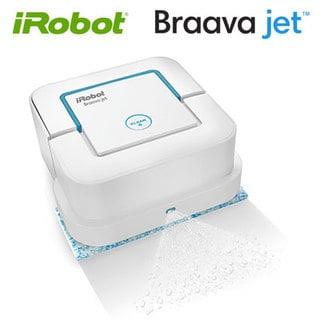 iRobot 床拭きロボット ブラーバジェット240 B240060