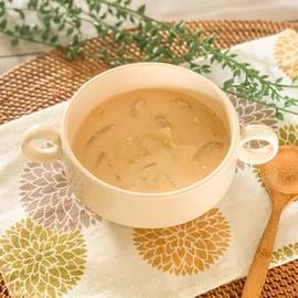 玉ねぎ じゃがいも レシピ 玉ねぎとじゃがいもの和風ミルクスープ