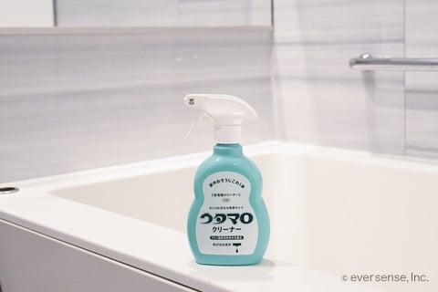 ウタマロクリーナー 浴槽