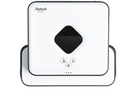 床拭きロボット ブラーバ 390j
