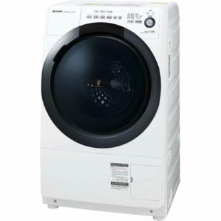 シャープ 洗濯乾燥機 ドラム式