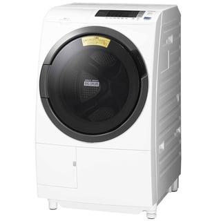 日立 ドラム式洗濯乾燥機 ビッグドラム