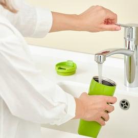 水筒 洗う 食器 ボトル