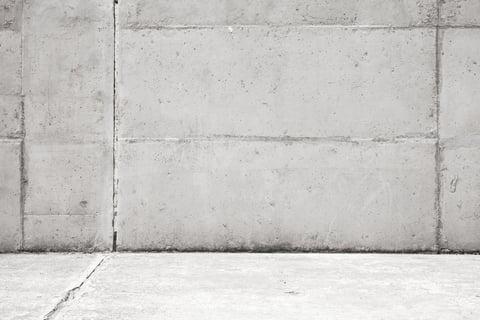 コンクリート 壁