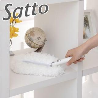 山崎産業 Satto ハンディーモップ