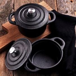鉄鍋 調理器具