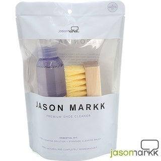 ason Markk ブラシ 靴ケア用品