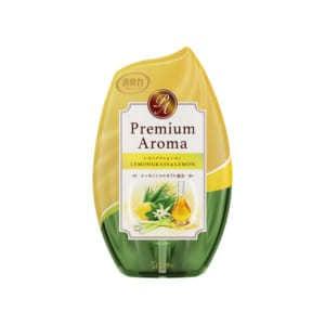 玄関・リビング用 消臭力 Premium Aroma(プレミアムアロマ)
