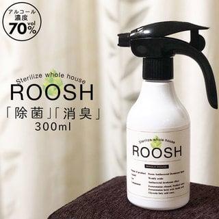 ROOSH 除菌消臭スプレー