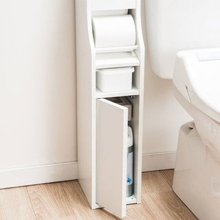 トイレ収納 トロル3ロール HP ニトリ