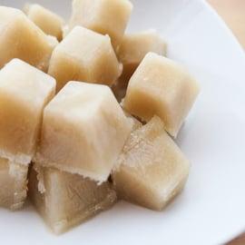 えのき氷の作り方|効果がすごい!ダイエットや免疫力アップにも