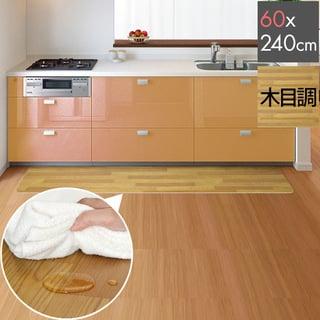 床を保護する多用途マット