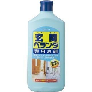 リンレイ 玄関・ベランダ用洗剤