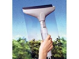 山崎産業 清掃用品 窓 ガラス 結露取りワイパー S