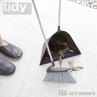 Sweep ホーキ&チリトリ