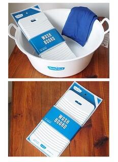 フレディウォッシュボード 洗濯板