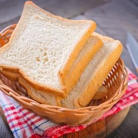 食パン 保存