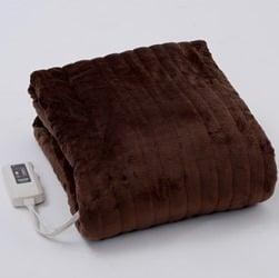 わふわもこもこ毛布