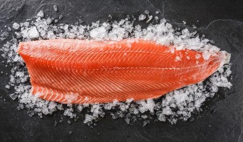 塩抜き 魚 切り身