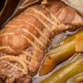 鶏肉 アク 料理 煮込み