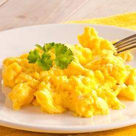 炒り卵 保存