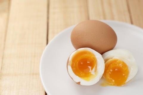 半熟卵 賞味期限