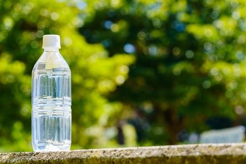 水 ウォーター ペットボトル