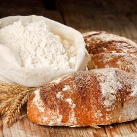 強力粉 小麦粉