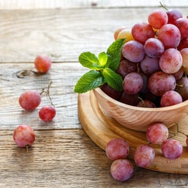 ブドウ 果物