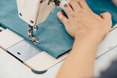 ミシン 裁縫 ハンドメイド