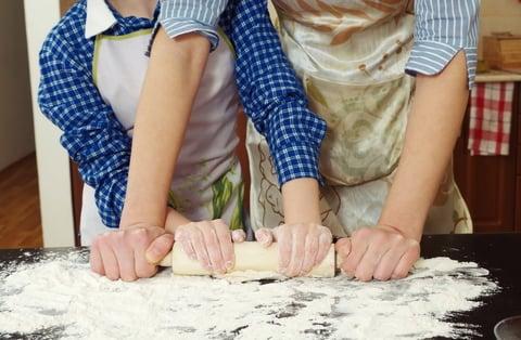 子ども用 エプロン 裁縫 ハンドメイド