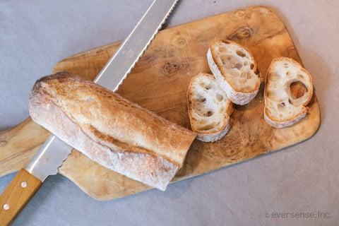 フランスパン 保存