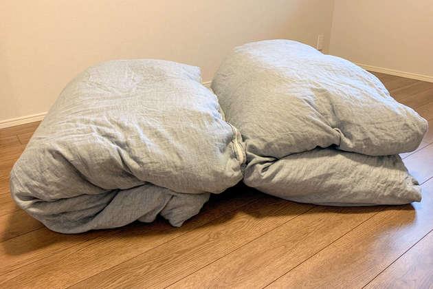 ニトリ 布団 処分 布団の捨て方を知りたい!不要になった布団の処分方法6つのポイント