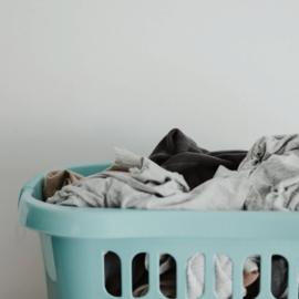 【やめたコト・捨てたモノ】洗濯物をたたむのも、やめちゃいました(例外あり)