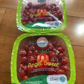 【コストコHAUL】値段変動が少ないコストコのプチトマトは絶対リピート🍅