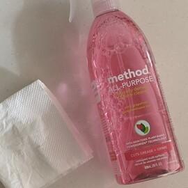 GWのこそうじ、住宅洗剤を使ってキッチンスッキリ